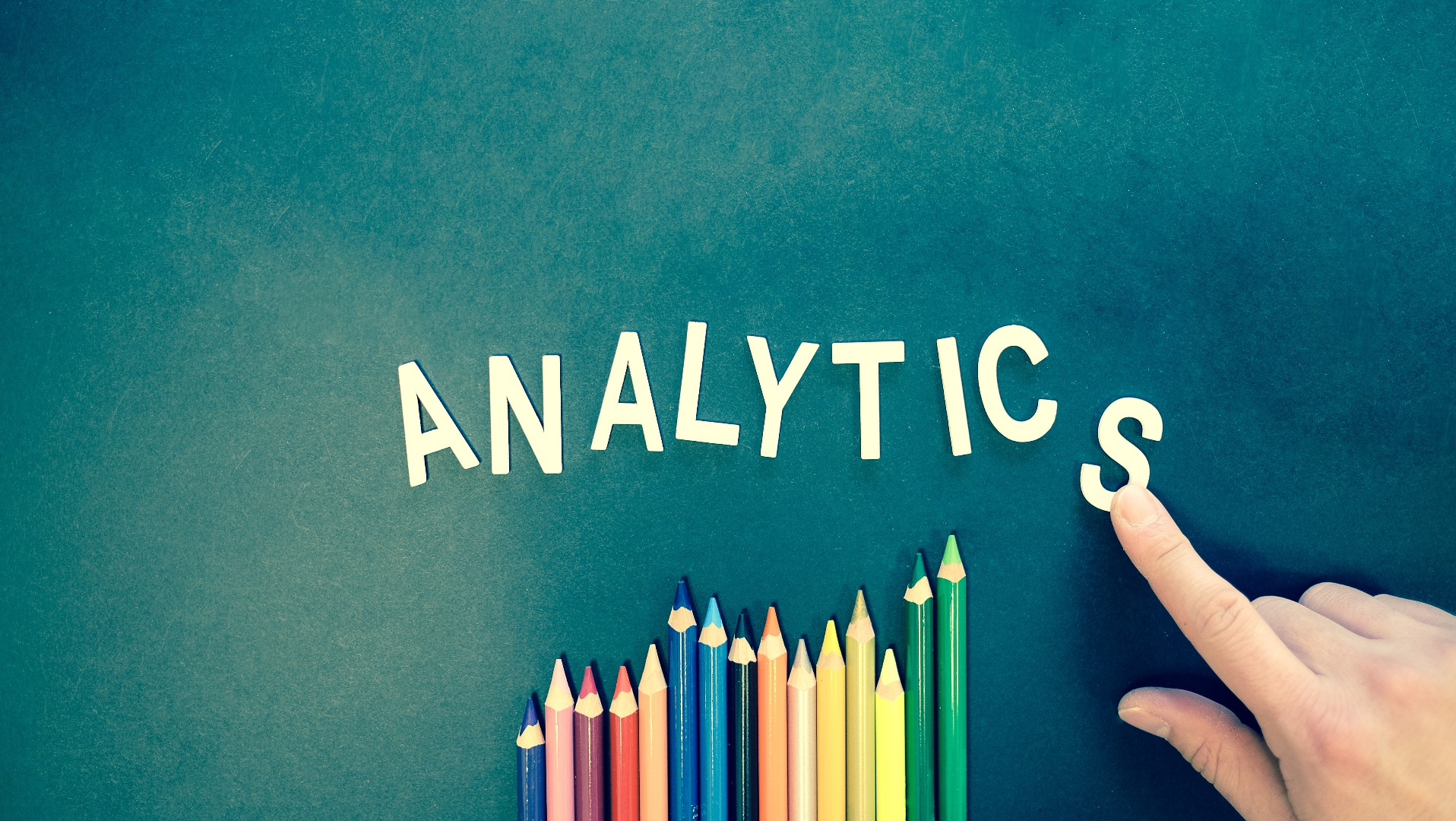 Why do web-analytics matter to your brand?